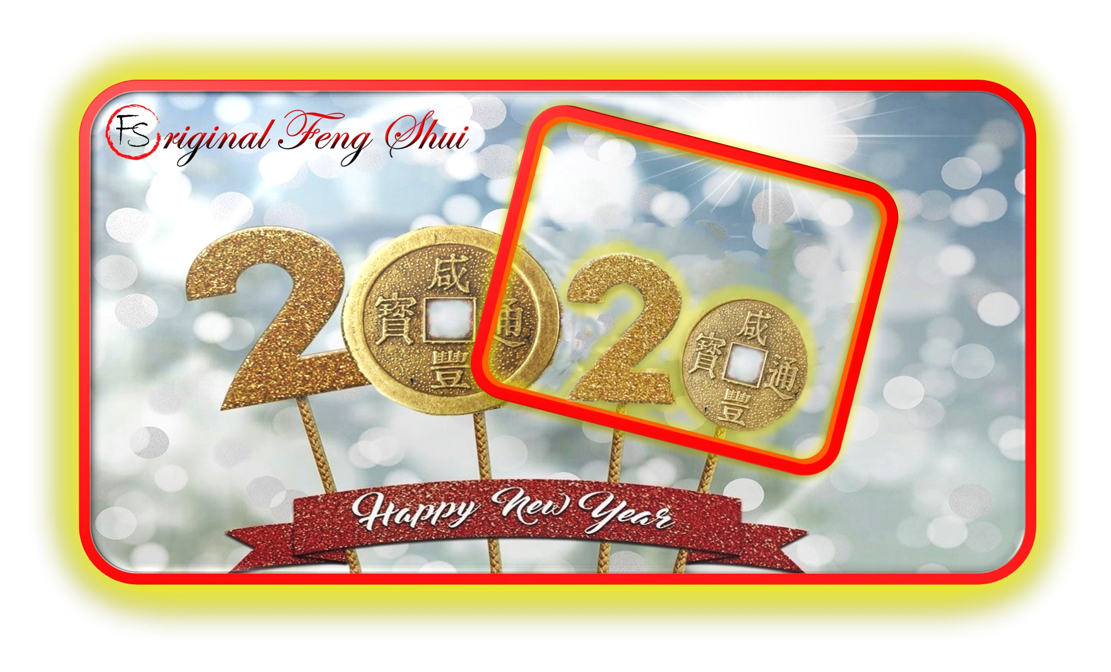 Feng Shui Tips to Celebrate 2020 That Will Attract Good Luck into Your Home