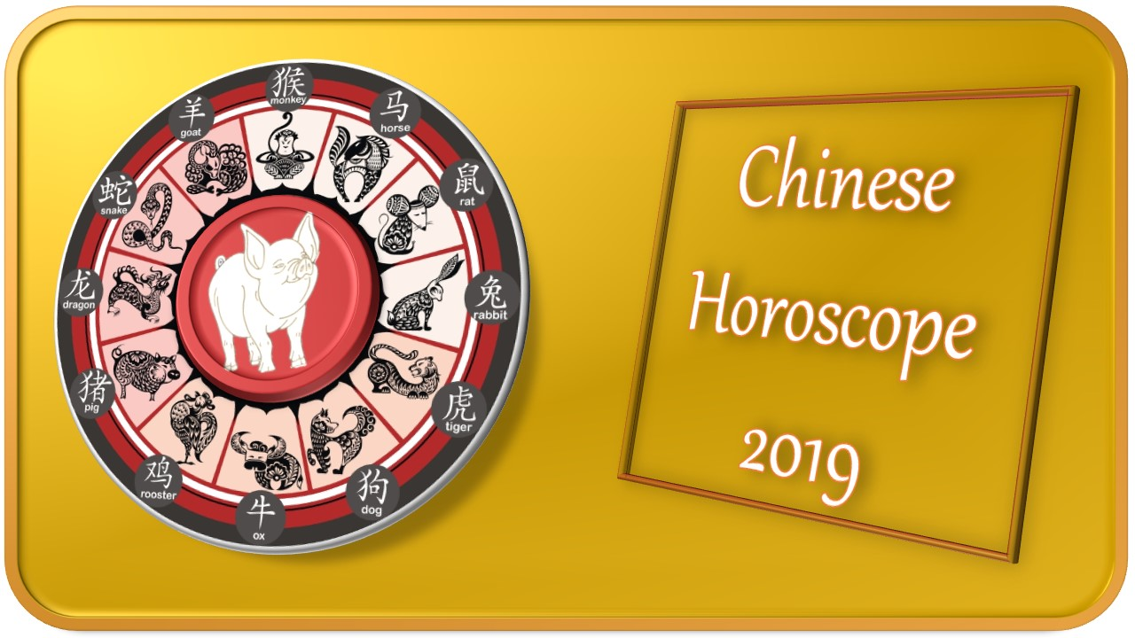 Chinese Horoscope 2019