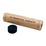 Charcoal Tablet Rolls
