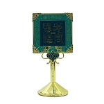 6 Inch Big Small Auspicious Mirror