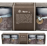 Feng Shui Candles (water)
