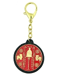 Tai Sui Amulet for 2018