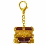 Treasure Box Amulet Keychains
