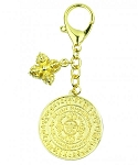 Life Force Chakra Energizer with Double Dorje Keychains