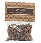 RESIN INCENSE - MYRRH