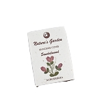 NATURES GARDEN INCENSE CONES - SANDALWOOD