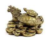 Brass dragon turtle