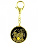 Wish Granting Amulets Tiger