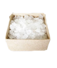 Salt Box for small spaces.